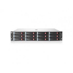 Системы хранения данных HP StorageWorks