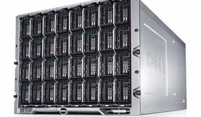 Специальное предложение по серверам Dell PowerEdge M420