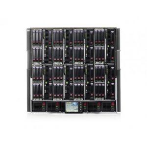 Блейд-шасси HP BladeSystem c7000 681842-B21