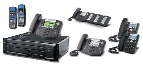 IP Телефония – разработка и проектирование от компании Server2b