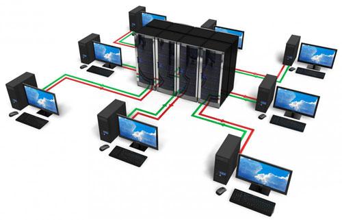 Разработка решений IT для крупного и среднего бизнеса