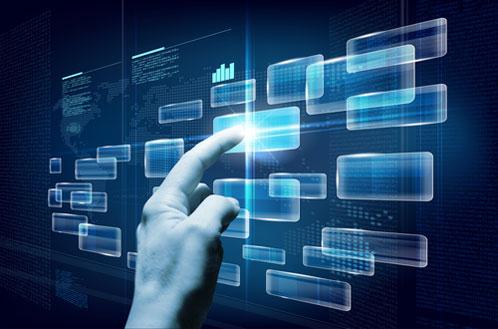 ИТ услуги для крупного и среднего бизнеса