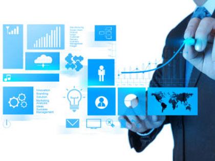 Услуги Системной интеграции от компании Iron Systems