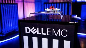 Модернизация ИТ-инфраструктуры предприятий с Dell EMC