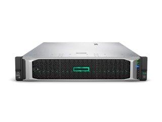 Новое 10 поколение серверов HPE (HP) Proliant DL380 Gen10
