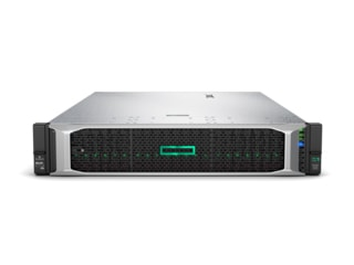 HPE ProLiant DL560 Gen10 6148 4P 128GB-R P408i-a 8SFF 2x1600W PS Base Server