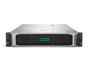 HPE ProLiant DL560 Gen10 6130 2P 64GB-R P408i-a 8SFF 2x1600W PS Entry Server