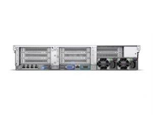 Новое (10е) поколение серверов HPE (HP) Proliant DL380 Gen10.