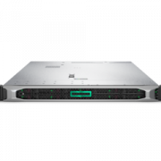 Сервер HPE ProLiant DL360 Gen10 4112 85W 1P 16G-2R P408i-a 8SFF 1x500W Server/S-Buy