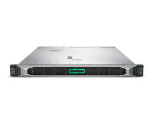 Сервер HPE ProLiant DL360 Gen10 3106 85W 1P 16G-2R S100i 8SFF 1x500W Entry Server