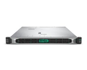 Сервер HPE ProLiant DL360 Gen10 5118 105W 2P 32G-2R P408i-a 8SFF 2x800W Performance Server