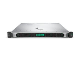 Сервер HPE ProLiant DL360 Gen10 6136 150W 1P 32G-2R P408i-a 8SFF 2x800W Server/S-Buy