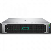 HPE ProLiant DL380 Gen10 5118 2P 64GB-R P408i-a 8SFF 2x800W PS Performance Server