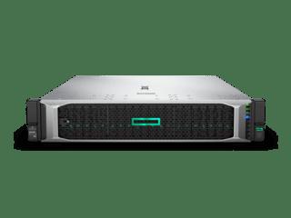 HPE ProLiant DL380 Gen10 6132 2P 64GB-R P408i-a 8SFF 2x800W PS Server/S-Buy