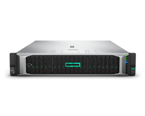 Сервер HPE ProLiant DL380 Gen10 875763-S01