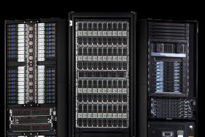 Компания Iron Systems предлагает выгодные условия для ряда оборудования