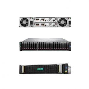Система хранения данных HPE MSA 2052