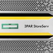 СХД HP 3PAR StoreServ