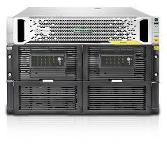 Системы резервного копирования HP StoreOnce
