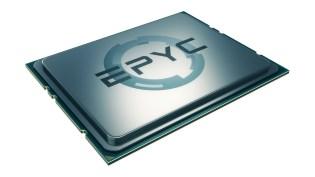 Серверный процессор AMD Epyc
