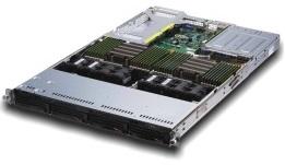 Серверы с процессорами AMD Epyc