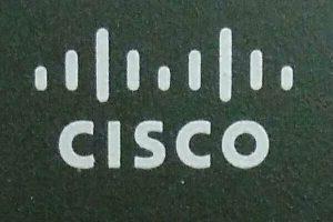 Распродажа Cisco