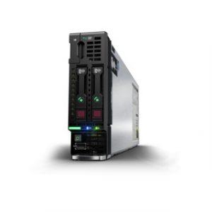 Блейд-серверы HPE ProLiant BL460c Gen10