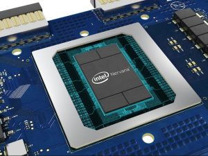 Новые процессоры Intel Nervana для нейросетей
