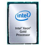 Процессоры Intel Xeon Gold