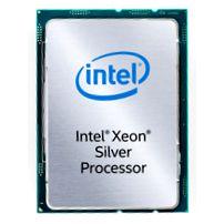 Процессоры Intel Xeon Silver