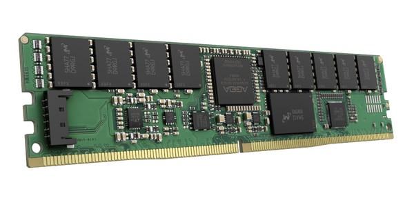Энергонезависимая оперативная память NVDIMM