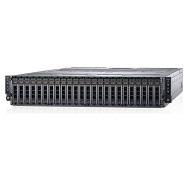Серверы Dell PowerEdge C6420