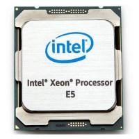 Процессоры Intel Xeon E5