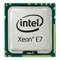 Процессоры Intel Xeon E7