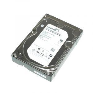 Жесткий диск Seagate SATA 4Tb ST4000VN008