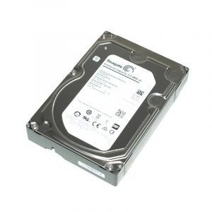 Жесткий диск Seagate SATA 4Tb ST4000NM0035