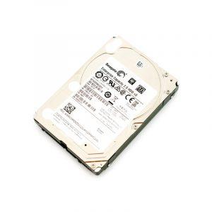 "Жесткий диск Seagate SAS 2,5"" 2Tb ST2000NX0273"