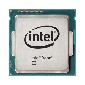 Процессор Dell E3-1280v6 338-BLPMT