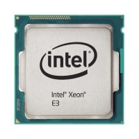 Процессоры Intel Xeon E3