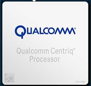 Процессор Qualcomm Centriq