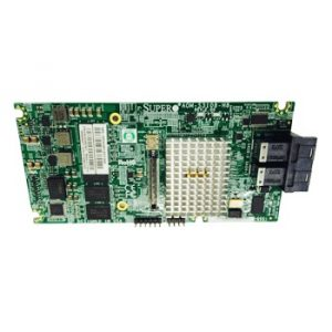 RAID-контроллер SATA/SAS Supermicro AOM-S3108M-H8