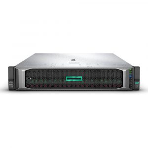 Стоечный сервер HPE Proliant DL385 Gen10 7251 Rack(2U)/ AMD EPYC 8C 2.1GHz(32MB)/ 2x16GbR2D_2666/ P816i-aFBWC(4Gb/RAID 0/1/10/5/50/6/60)/ noHDD(12/up+3+2)LFF/DVD(not avail.)/ iLOstd/ 6HPFans_HighPerf/4x1GbEth/EasyRK/1x800w(2up)