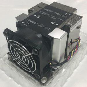 Радиатор LGA 3647-0 Supermicro SNK-P0068APS4