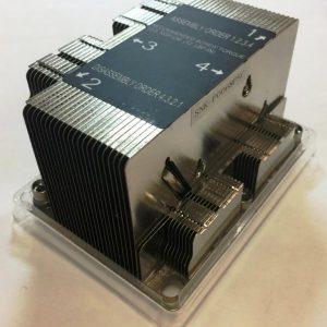 Радиатор LGA 3647-0 Supermicro SNK-P0068PSC