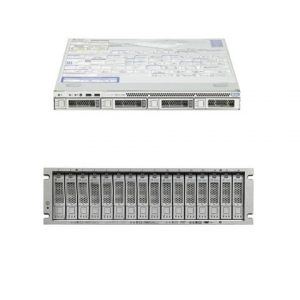 Серверы и системы хранения данных Sun Microsystems