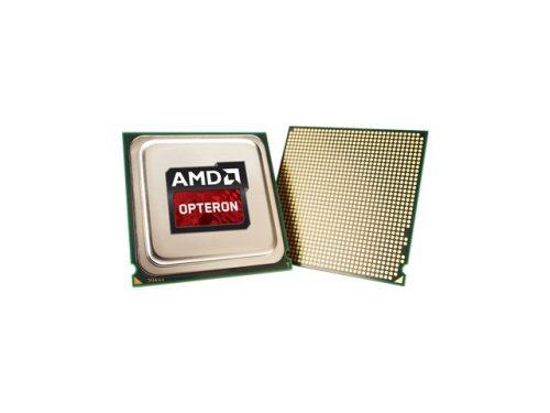 Серверные процессоры AMD
