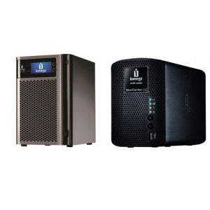 Сетевые системы хранения данных Iomega