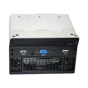 Отсек HPE DL385 Gen10 Universal Media Bay