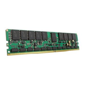 Оперативная память HPE 128GB (1x128GB) 8Rx4 PC4-2666V-L DDR4 Load Reduced Memory Kit for DL385 Gen10 servers