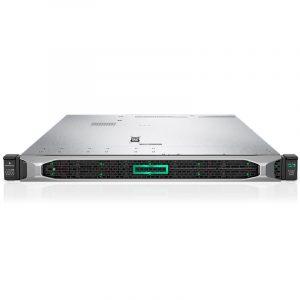 HPE ProLiant DL360 Gen10 3106 85W 1P 16G-2R E208i-a 2x300Gb 8SFF 1x500W Entry Server
